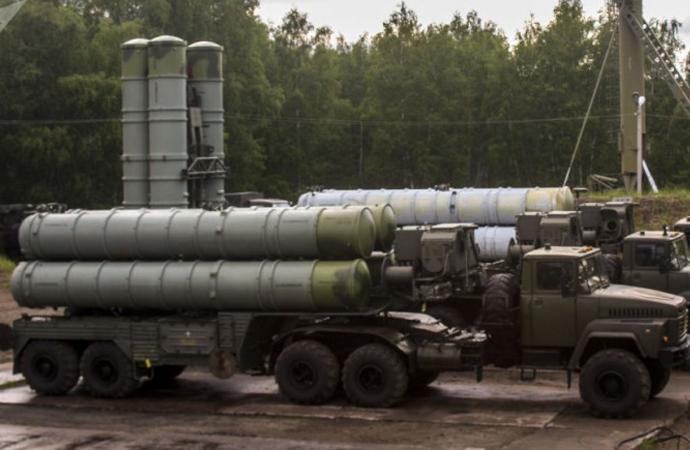 Yunanistan S-300 test edeceğini açıkladı, NATO tepki vermedi