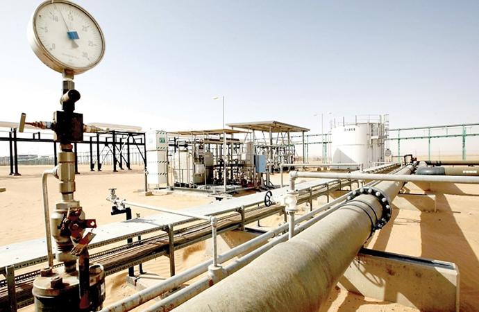 BAE'nin petrolünü Avrupa'ya İsrail şirketi taşıyacak