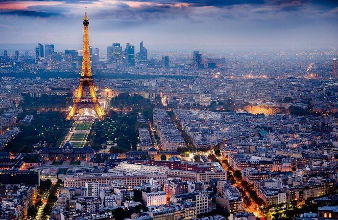 Fransa'nın İslam ülkeleriyle ticareti 100 milyar doları aşıyor