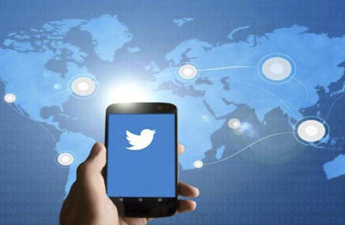 Twitter'dan Macar hükümetinin resmi hesabına müdahale