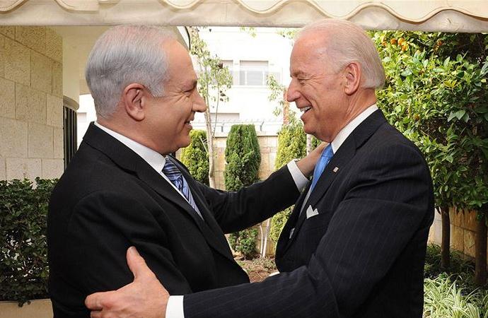 'ABD ile İsrail arasındaki ilişki yapısal bir derinlik taşıyor'