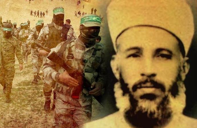 Hamas: Filistin özgür oluncaya kadar İzzettin el-Kassam'ın izindeyiz