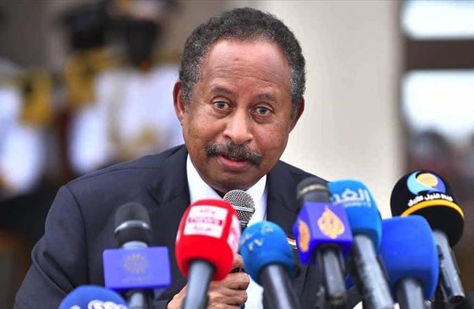 Sudan'da yeni kabine birkaç gün içinde açıklanacak