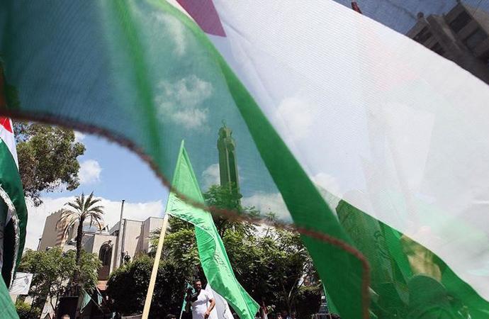 Hamas ve Fetih, Mısır'daki toplantılarda bazı noktalarda anlaştı