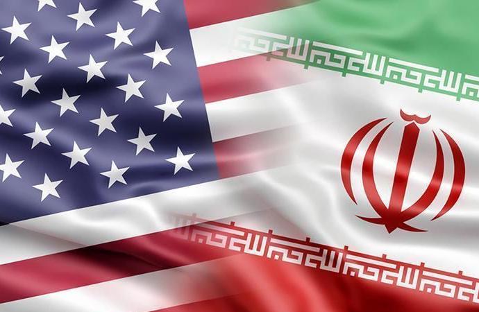 ABD'den, İran'da 49 şirkete ve 9 kişiye yeni yaptırımlar