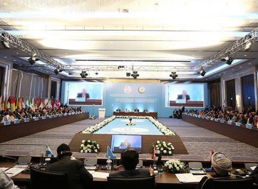 İslam Gıda Güvenliği Teşkilatı, Türkiye'nin ev sahipliğinde yapılacak