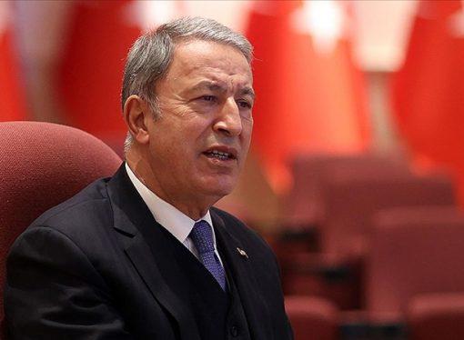 Akar: Türk ve Rus subayları Karabağ'da beraber görev yapacak