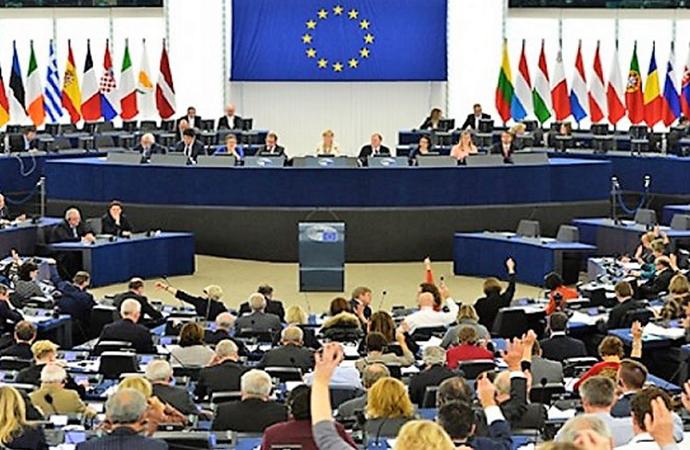 """Avrupa'da """"Yahudi karşıtlığıyla mücadele"""" kararı"""