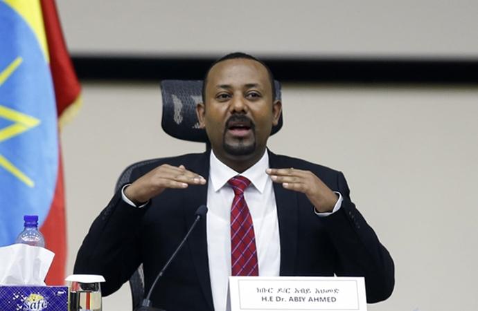 Etiyopya'dan TPLF'ye 'devlet içinde devlet' suçlaması