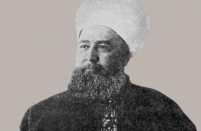 Ulema-yı Verasete'l-Enbiya