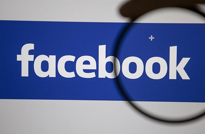 Facebook, İran devlet televizyonu Press TV'nin hesabını kapattı