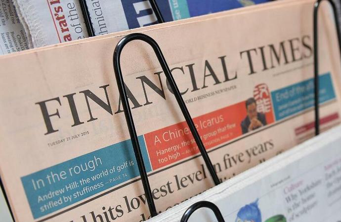 Financial Times'ta Türkiye analizi