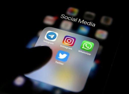 Sosyal medyada kavimler göçü