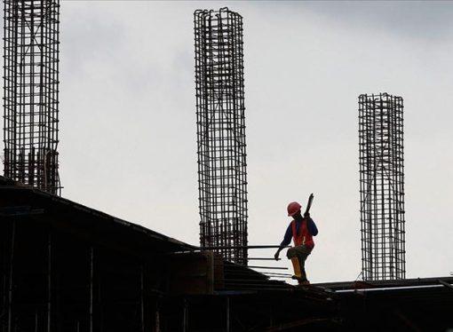 Yeni binalara 'yağmur suyu toplama sistemi' kurulacak