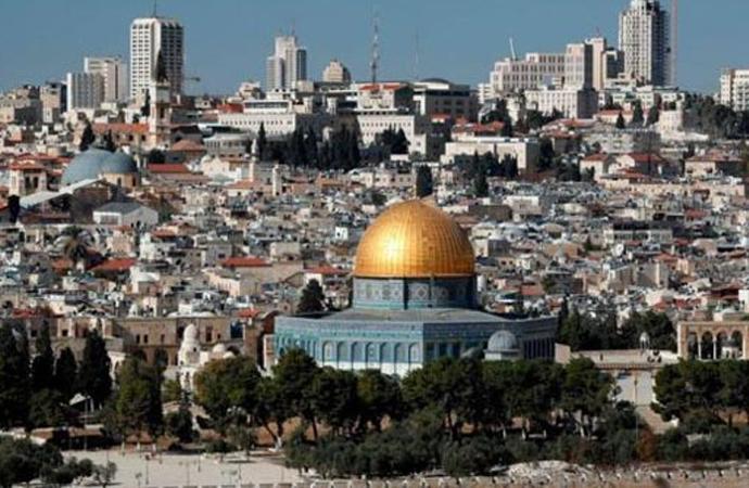 Doğu Kudüs neresidir, önemi nedir?