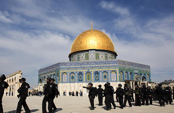 Peki, Batı Kudüs kimin?