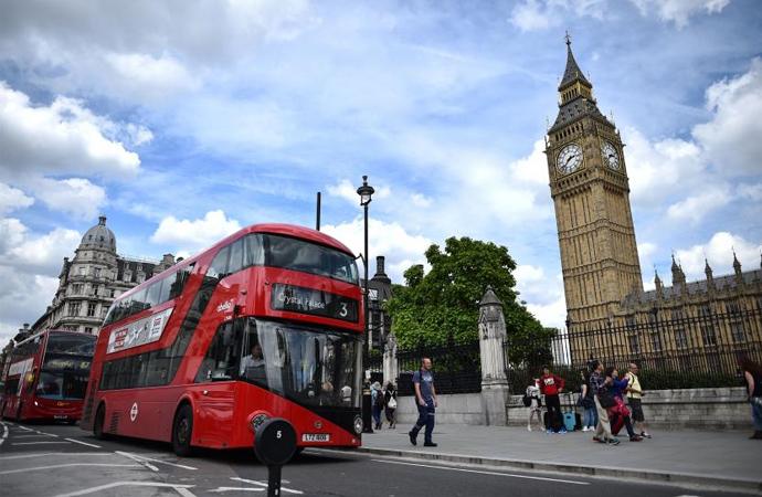 Londra izlenimleri: Bu şehir ruhsuz gibi…