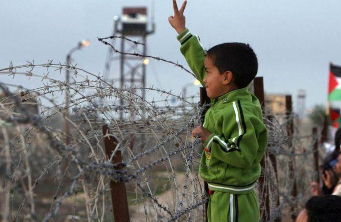 Filistin'de Çözüme Dair