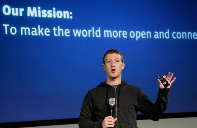 Facebook büyük değişime gidiyor, daha çok 'arkadaşlık' sitesi olacak