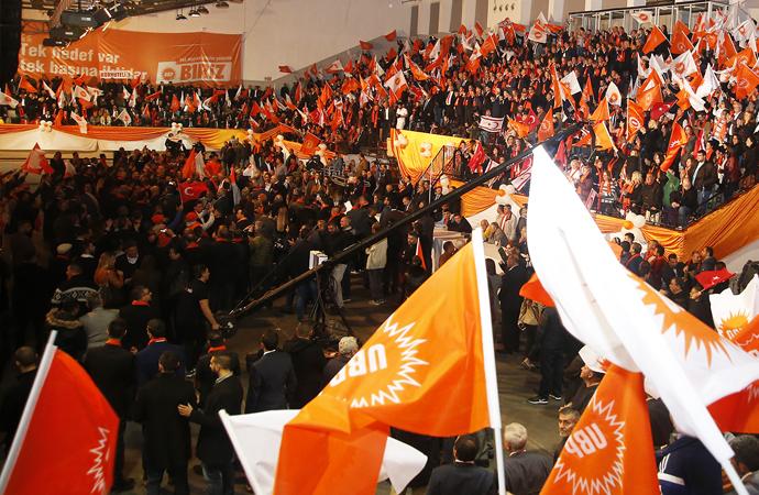 Kıbrıs'ta 7 Ocak'ta yapılan seçim sonuçlarının anlamı