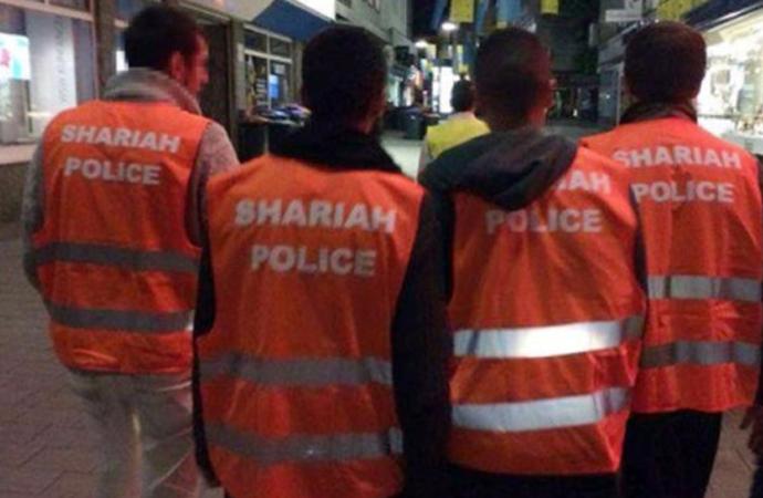 """""""Şeriat Polisleri"""" hakkındaki beraat kararı bozuldu"""
