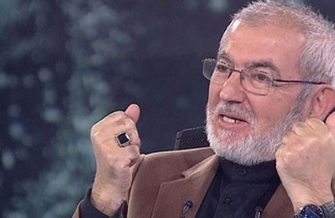 Ali Rıza Demircan: Devlet, düzeni sorgulayacak adam istemiyor