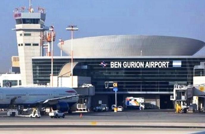 İsrail'de en çok yolcu taşıyan yabancı havayolu şirketi unvanı THY'de