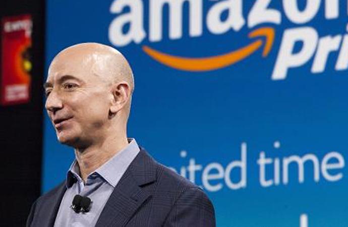 """Şirketlerin """"1 trilyon dolar"""" değerinde olma yarışı"""