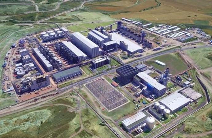 1.5 milyar dolarlık Soda Külü tesisi, 2200 kişiye istihdam, 600 milyon dolar ihracat sağlayacak
