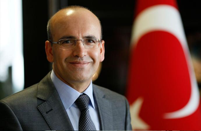 Maliye Bakanı Şimşek, Londra'dan memnun döndü