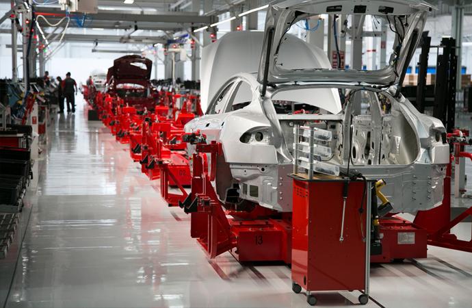Elektrikli otomobile yatırım 90 milyar dolara ulaştı, 100 milyara gidiyor