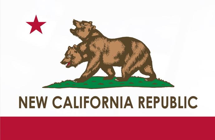 ABD'de yeni bir eyalet bağımsızlık ilan etmeye hazırlanıyor