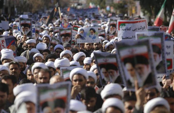 İran'da bir çözüm perspektifi var mı?