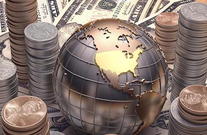 Küresel servetin %82'sine küçük bir grup sahip