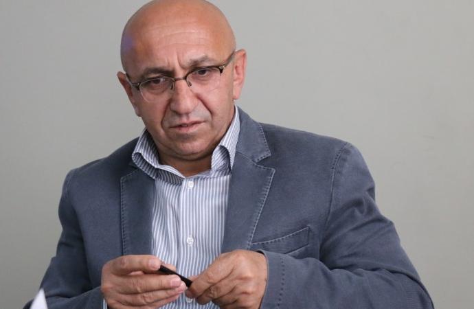 HDP Milletvekiline, Devleti ve Hükümeti aşağılama suçlamasıyla soruşturma açıldı