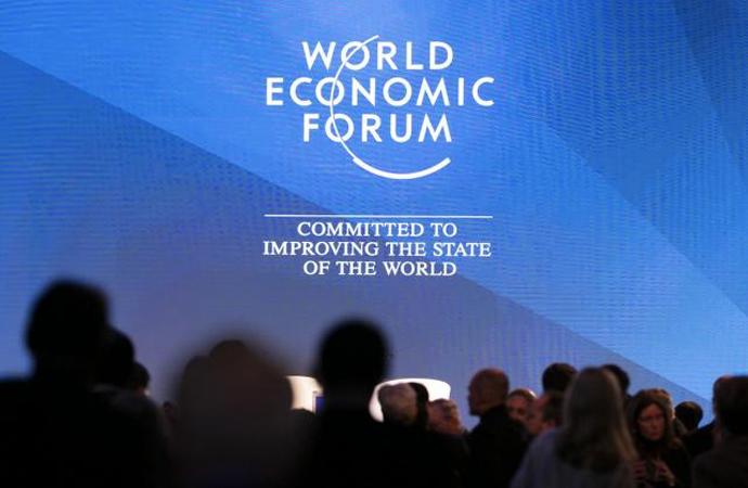 Küresel buluşma yarın Davos'ta başlıyor, Bakan Şimşek de katılıyor