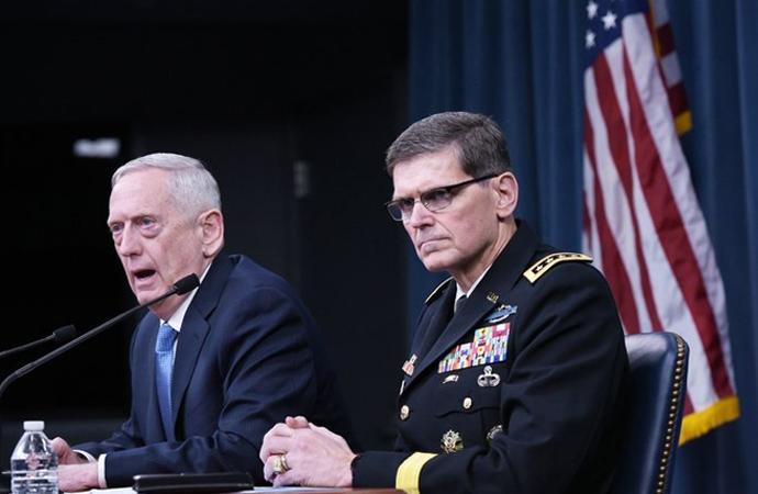 Rus Uzman: Suriye Kürtleri ABD'nin boş vaatlerine kanmamalı