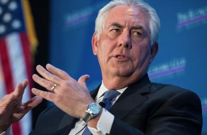 ABD, AB'nin İran tavrından hayal kırıklığına uğramış