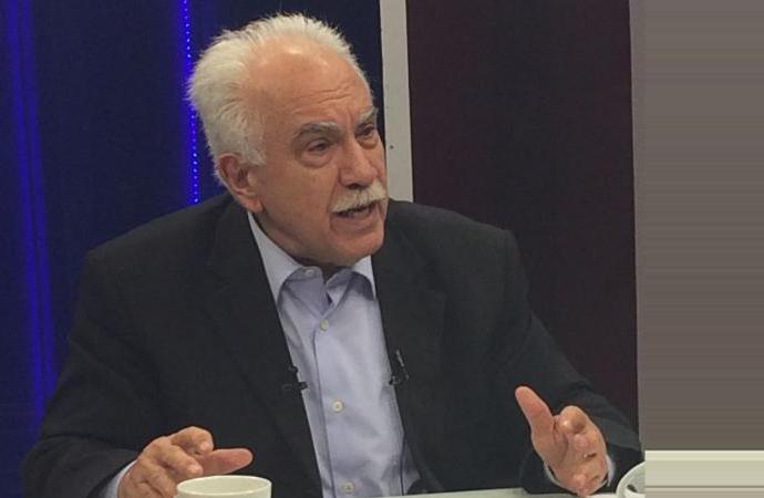 Perinçek: 'İran yayılmacılığı Atlantik propagandasıdır'