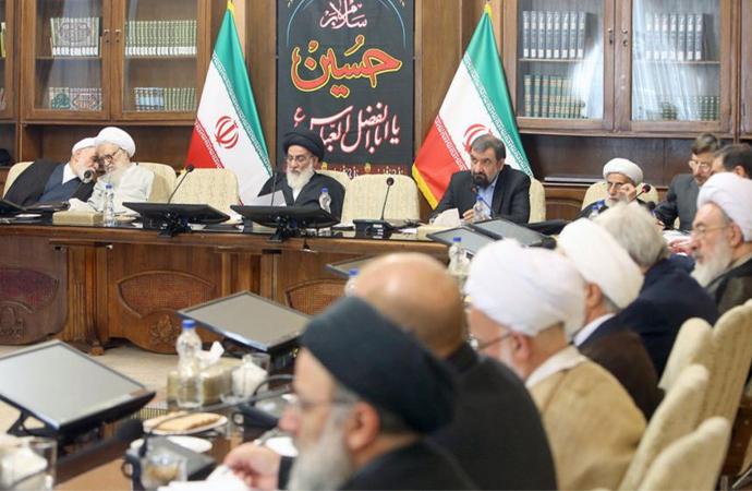 Abbas Pirimoğlu, Ercüment Özkan'ın İran konusunda haklı çıktığını belirtti