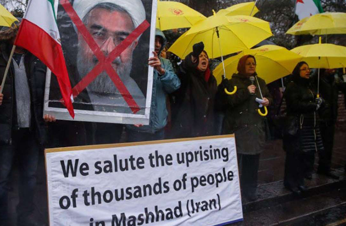 İsrail, Kanada ve İngiltere'den İran mesajları