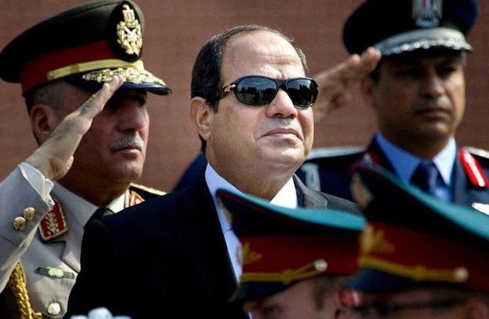 Mısır'ın ikiyüzlü Filistin politikası