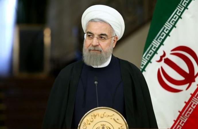 Rejim değil düzen değişiyor; Ruhani'nin eli güçlendi