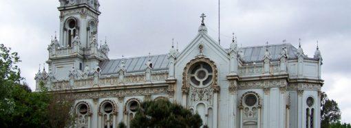 Demir Kilise için 16 milyon harcandı