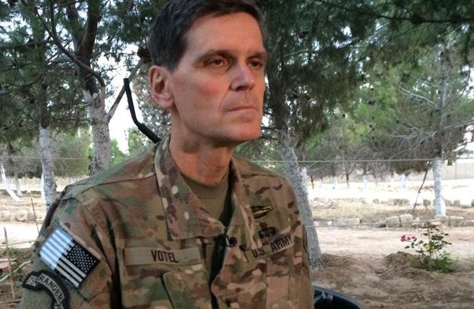 Amerikalıkomutan PYD kontrolündeki Rakka'da