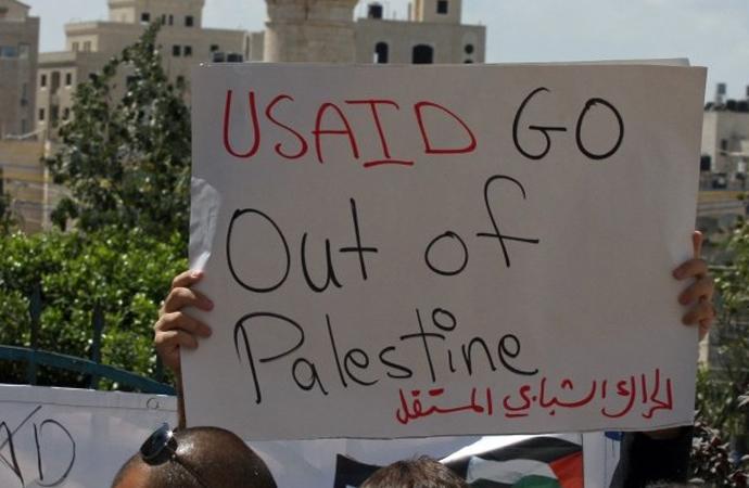 Amerika'nın Filistin'e maddi yardımı kesmesi kötü bir şey midir?