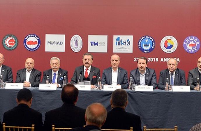 16 STK'dan, Zeytin Dalı Harekatına destek açıklaması