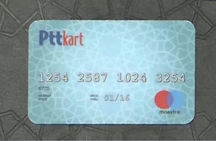 'Türkiye Kart ile para dijitalleşecek'