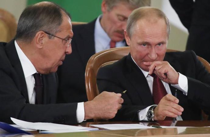 Rusya, Afrin operasyonuna neden 'yeşil ışık' yaktı?
