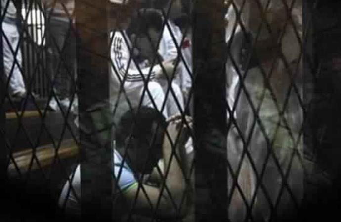 Mısır'daki idamları 'durdurun' çağrısı